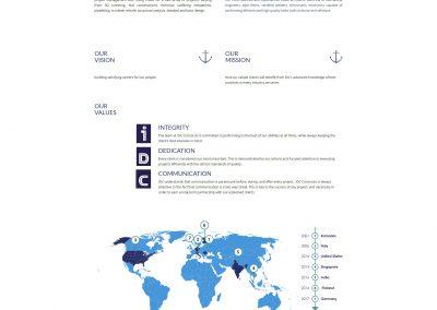 IDC Consorzio About