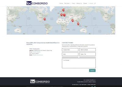 IDC Consorzio Contact