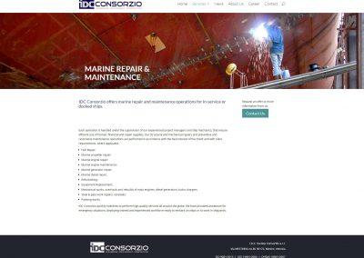 IDC Consorzio Repair