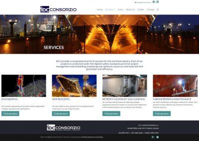 IDC Consorzio Servicii