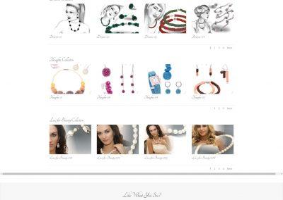 Si Jewellery Produse