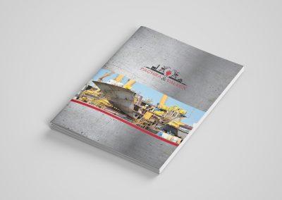 Pachira & Valven Broșură