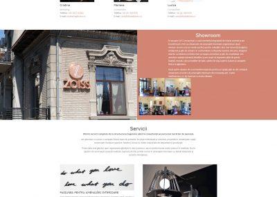 ZOISS home design Despre noi