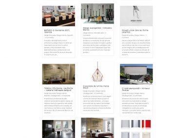 ZOISS home design Articole