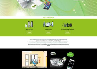 Enke-homepage-web-sichitiu