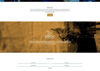 BSOC-homepage-dezvoltare-web-sichitiu