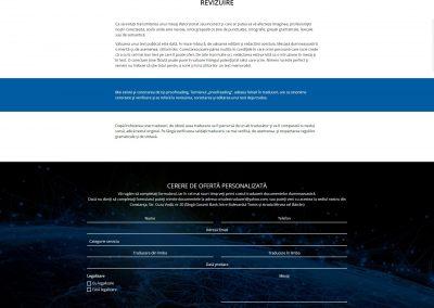 crisalex-revizuire-dezvoltare-web-sichitiu